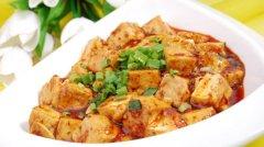 风苼记教您做麻婆豆腐