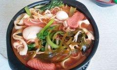 欢迎来到风苼雷竞技app 今日菜品——砂锅土豆粉