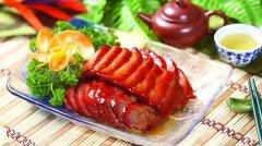 风苼雷竞技app——蜜汁叉烧肉