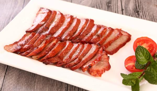 风苼雷竞技app|蜜汁叉烧肉